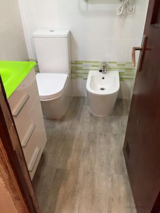 aseos y baños