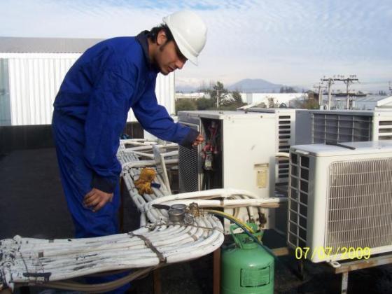 Tdt todo reparaciones 41013 sevilla sevilla for Instalacion aire acondicionado sevilla