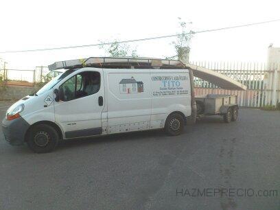 Transporta Almería