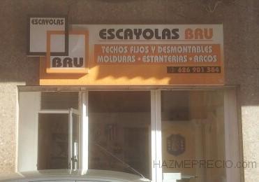 Taller, exposición y Oficina en Santa Pola - Alicante
