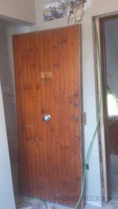 sin puerta