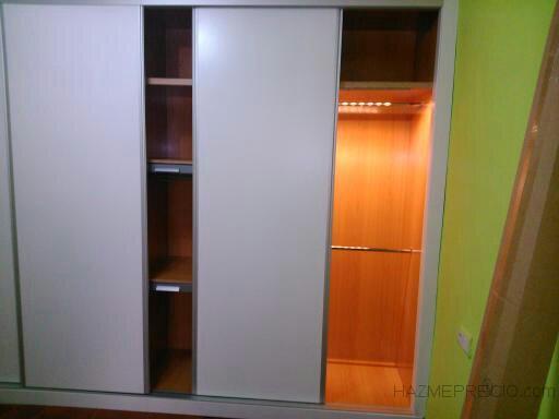 foto nº1 armario empotrado