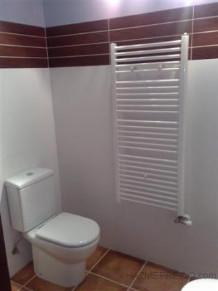 Reforma baño completo_Alicante