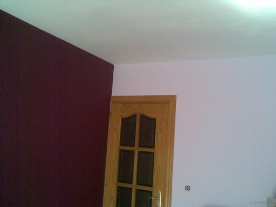Alisado salón, tres colores