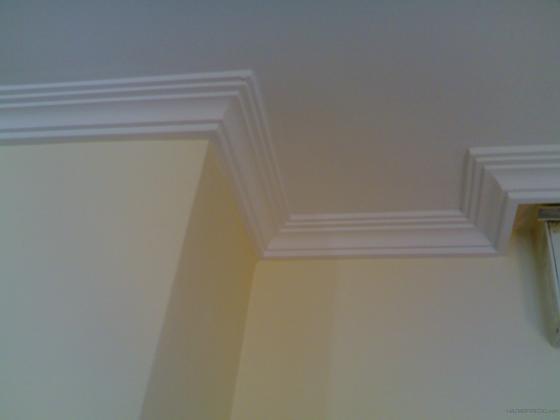 escayola y falso techo
