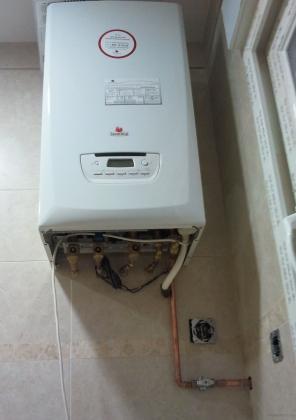 instalaciones santos gas calefaccion climatizacion y acs