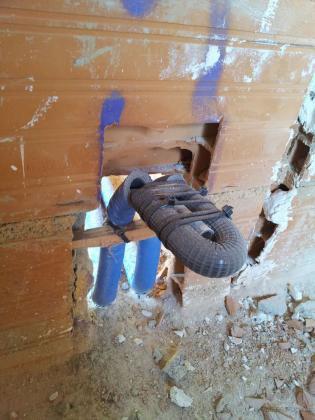 instalacion de calefaccion monotubo para radiadores