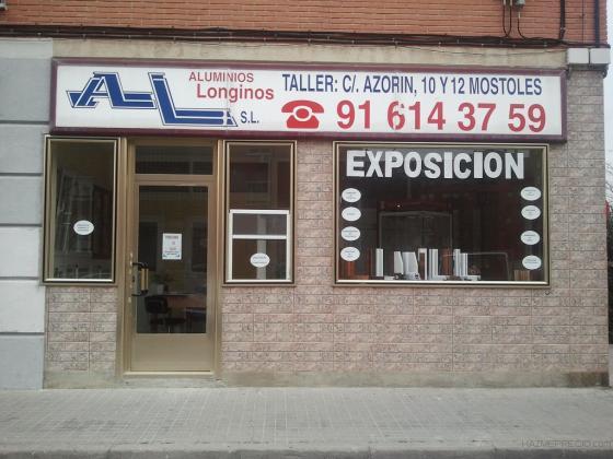 EMPRESA ALUMINIOS LONGINOS S.L