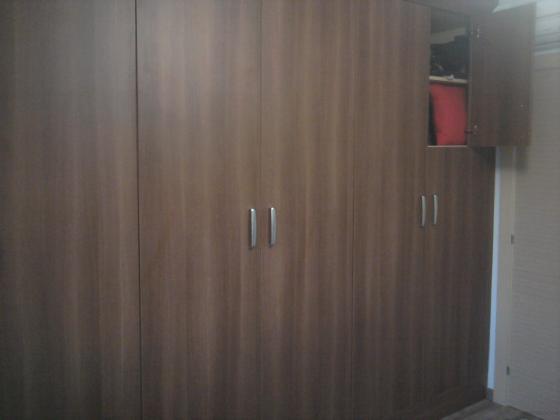 armario empotrado a medida