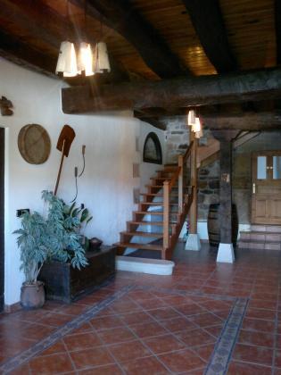 F2 proyectos y obras 39300 torrelavega cantabria - Rehabilitacion casa rural ...