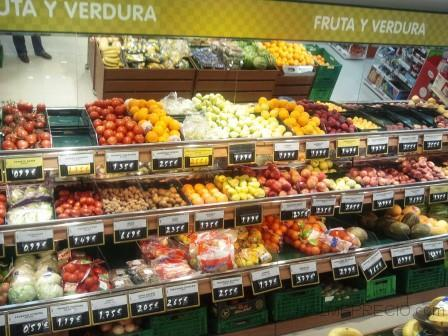 Voltahispan s l instalaciones el ctricas 28943 - Supermercados fuenlabrada ...