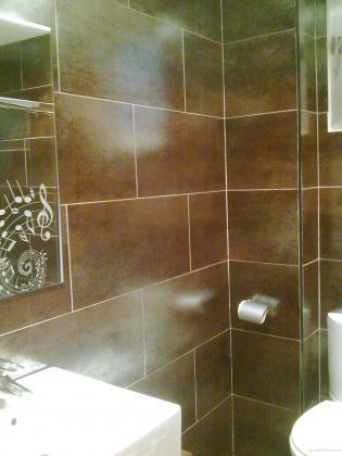 alicatado paredes porcelanico rectificado obra av.plata valencia