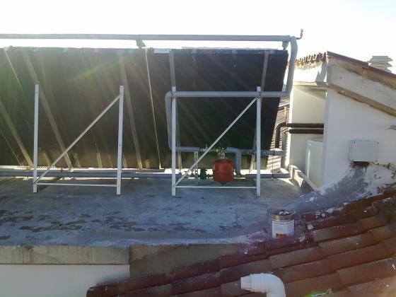 Instalaciones dgs 08420 canovelles barcelona for Placas solares barcelona