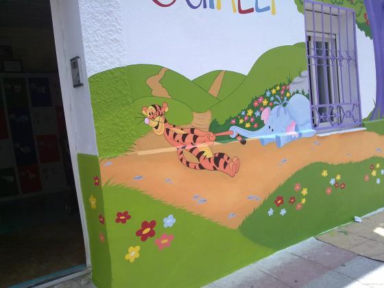 guarderia GUERRELI TORREJON DE ARDOZ