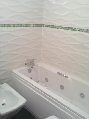 Reforma de baño en Pino Montano
