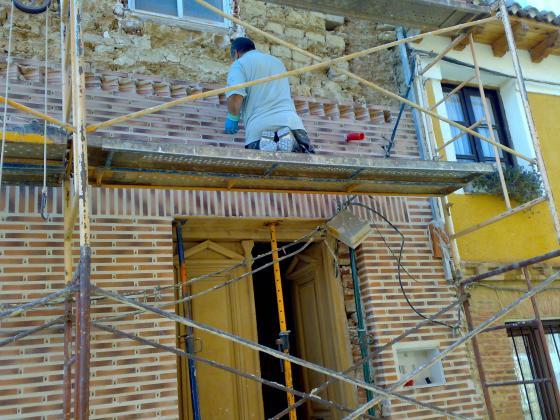 CONSTRUCCIONES S.M.R