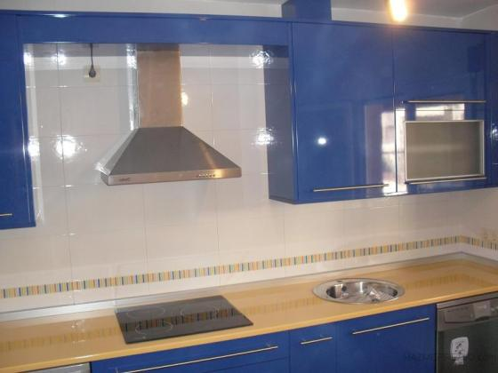 Dacal cocinas 45600 talavera de la reina toledo for Muebles de cocina talavera de la reina