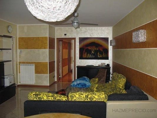 salon pintura decorativa