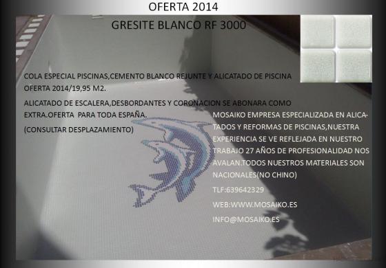 Mosaiko 46720 villalonga valencia for Ofertas de empleo en fabricas