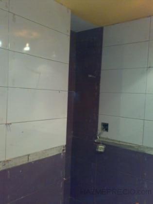 baño remates finales