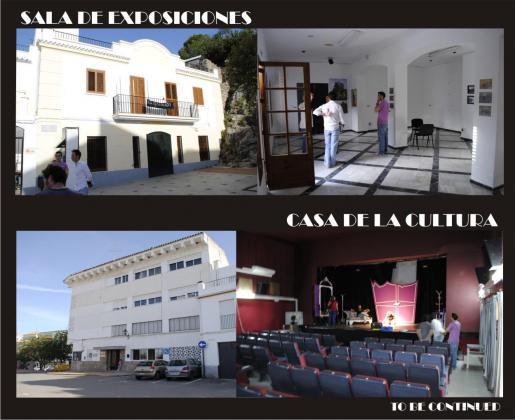 Rehabilitación y mantenimiento de edificios.