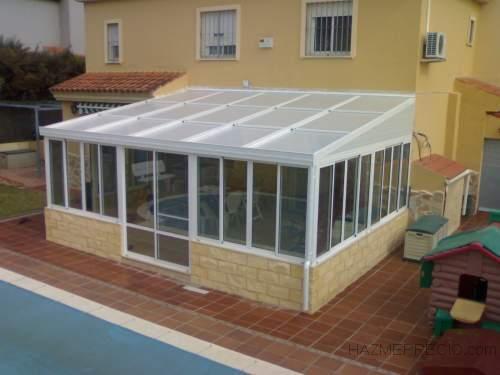 Cristaleria y aluminio crystalmar 03502 benidorm for Precio cerramiento terraza