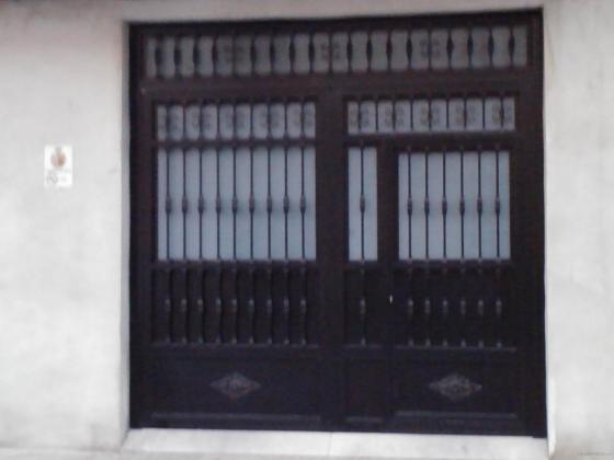Carpinteria metalica catalunya 46430 valencia valencia - Casas baratas en puerto de sagunto ...