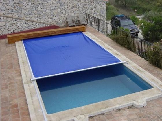 Tm3 14500 puente genil cordoba for Cobertores para piscinas precios