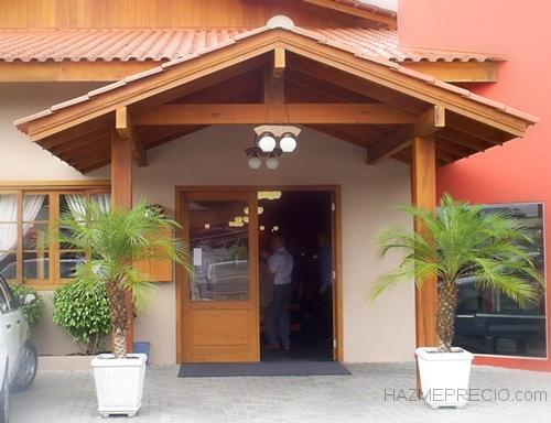 Master house curitiba 41130 sevilla sevilla - Disenos de porches de casas ...