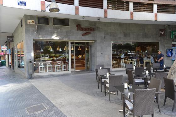 Limpieza fin de obra en PANARIA Plaza de España