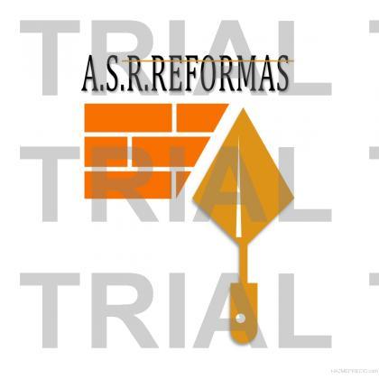 ASR REFORMAS