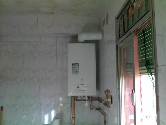 Sancogas s l 28341 valdemoro madrid - Tipos de calderas de gas natural ...