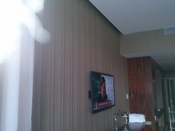 papel decorativo otra suite hotel