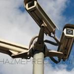 Camaras de seguridad, televigilancia, videovigilancia, circuitos de television