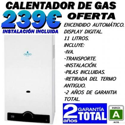 CENTRO CONFORT oferta 239