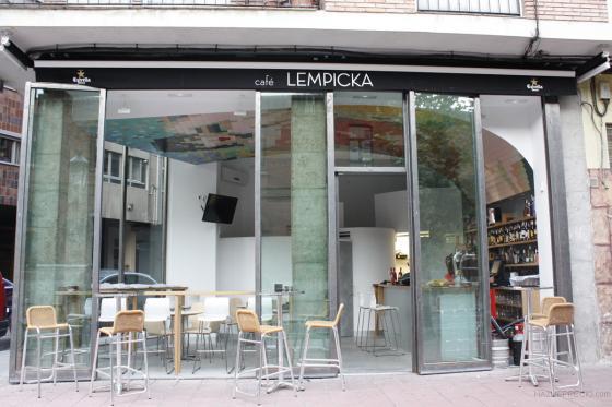CafeLempicka exterior 01