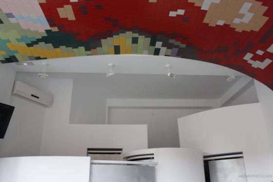 CafeLempicka interior 11