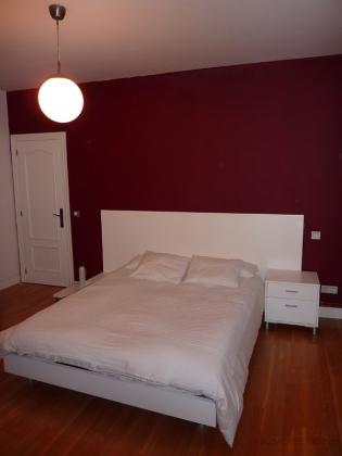 Decoración dormitorio Bilbao