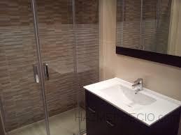 Reforma baño en Castellon.