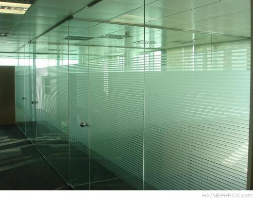 Valls germans 08243 manresa barcelona for Cerramientos oficinas