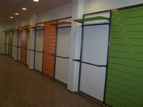 Ciervo modular 41005 sevilla sevilla - Estanterias metalicas modulares ...