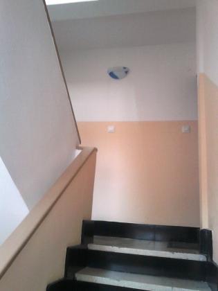 reparacion y pitado de paredes de escaleras, peldaños y zocalos