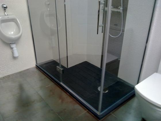 The singular bathroom 37001 salamanca salamanca - Quitar banera y poner plato de ducha ...