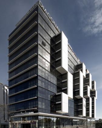 Project Manager nueva ejecución del hotel Diagonal Barcelona (Barcelona) - 4* - 240 habitaciones