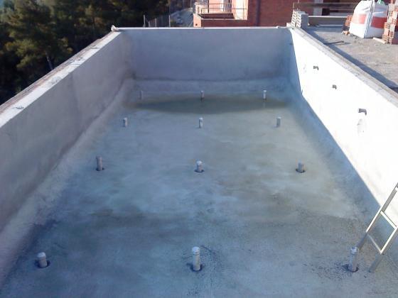 Spai quality construction 08769 castellv de rosanes - Construccion piscinas barcelona ...