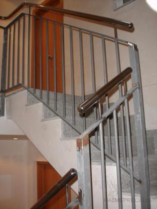 barandilla escalera