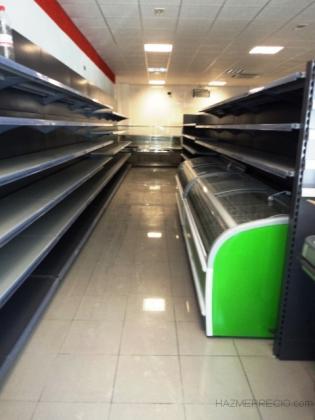 Proyecto supermercado