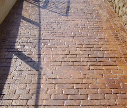 Pavimento Hormigon Impreso Y Pulido Pavigranada 18012