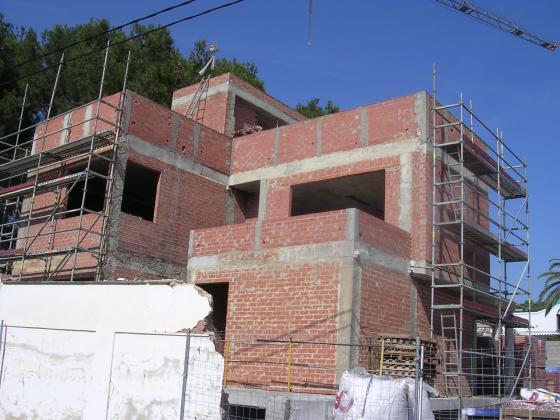 rocafort cerramientos fachadas