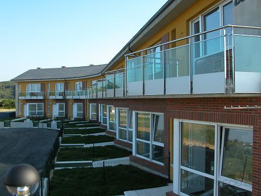 Construccion de 10 viviendas en Miengo